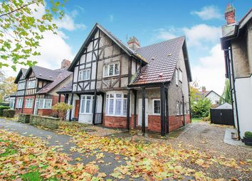 3 bed semi-detached house for sale in The Broadway, Hull, East Yorkshire HU9