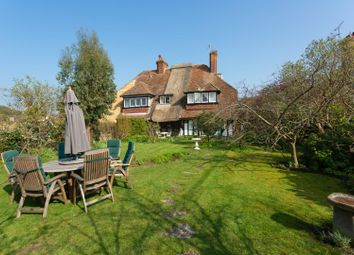Thumbnail 4 bed barn conversion for sale in The Drive, Chestfield, Whitstable