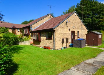 Thumbnail 2 bed semi-detached bungalow for sale in Stonesdale Close, Mosborough, Sheffield