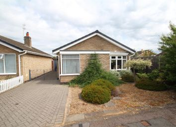 Thumbnail 2 bed detached bungalow for sale in Yeomans Dale, East Goscote, Leicester