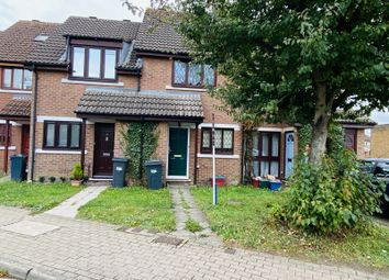 Thumbnail 2 bed terraced house for sale in Kilross Road, Feltham