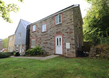 Thumbnail 3 bed end terrace house to rent in Austin Close, Liskeard