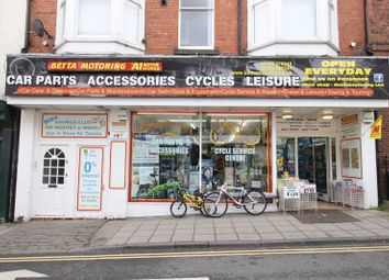 Thumbnail Commercial property for sale in Betta Motoring, Queen Street, Scarborough