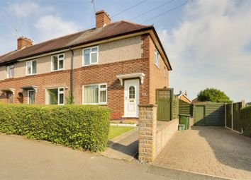 3 bed end terrace house for sale in Needham Road, Arnold, Nottinghamshire NG5