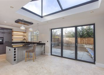 Thumbnail 5 bedroom semi-detached house to rent in Heworth Green, York, North Yorkshire