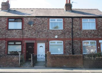 Thumbnail 2 bed terraced house for sale in Rainhill Road, Rainhill