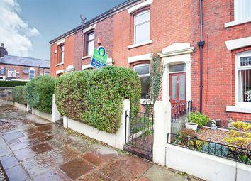 Thumbnail 2 bed terraced house for sale in Byron Terrace, Blackburn