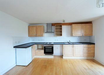 Thumbnail 2 bedroom flat to rent in Scotland Green, London