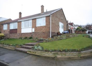 Thumbnail 2 bed bungalow for sale in Wiltshire Road, Skelton-In-Cleveland, Saltburn-By-The-Sea