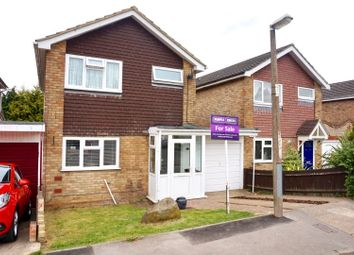 Thumbnail 3 bed link-detached house for sale in Brindle Way, Chatham