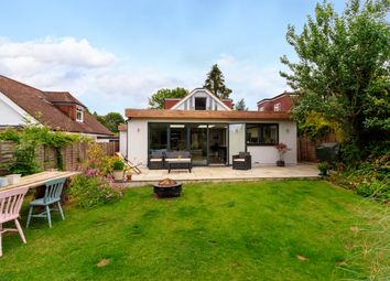 Thumbnail 4 bed detached house for sale in Cudham Lane North, Sevenoaks