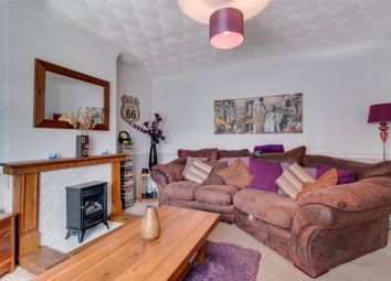 Thumbnail 3 bed end terrace house for sale in Pipering Lane, Scawthorpe, Doncaster, South Yorkshire