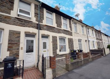2 bed terraced house for sale in Inverness Place, Roath, Cardiff CF24
