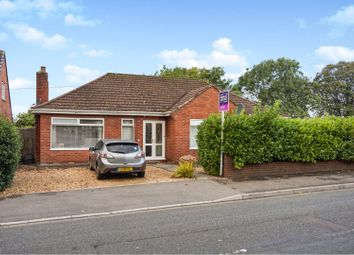 Thumbnail 3 bedroom detached bungalow for sale in Birchwood Road, St Anne's