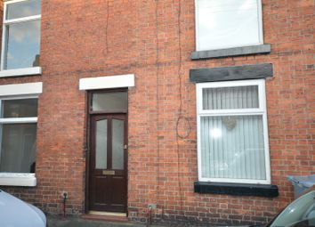 Thumbnail 2 bedroom terraced house to rent in Welles Street, Sandbach