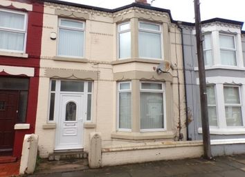 Thumbnail 3 bed property to rent in Monville Road, Walton, Liverpool