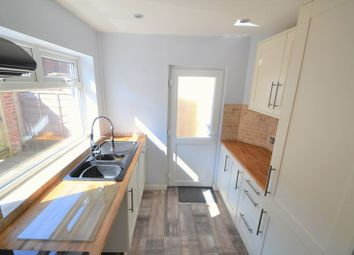 Thumbnail 2 bed terraced house to rent in Hersey Street, Salford