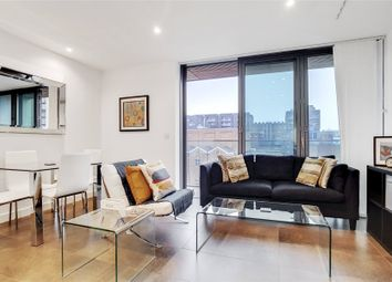Thumbnail 1 bed flat for sale in Book House, 261A City Road, London
