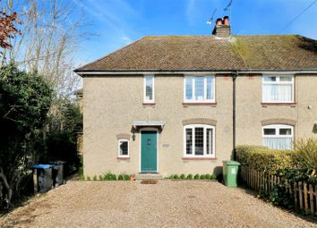 3 bed semi-detached house for sale in Water End Road, Potten End, Berkhamsted HP4