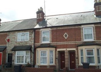 Thumbnail 1 bed flat to rent in Kings Road, Caversham, Reading