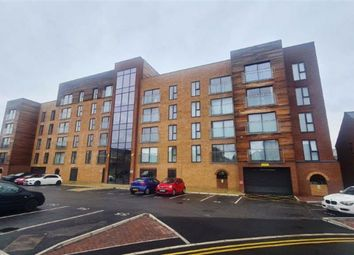 Thumbnail 2 bed flat for sale in Bridgewater Wharf, Droylsden, Manchester