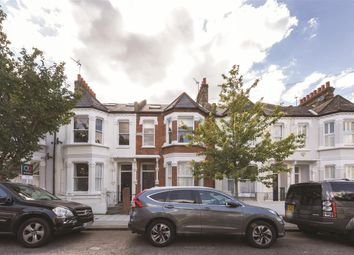 Thumbnail 5 bed terraced house to rent in Jedburgh Street, London