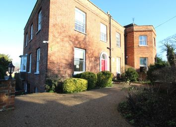 Thumbnail 6 bedroom property to rent in The Red House, Sonning On Thames