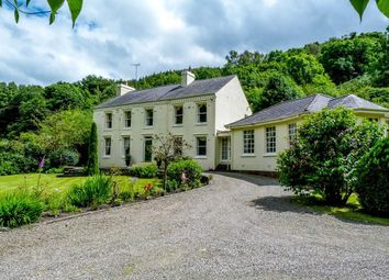 5 bed town house for sale in Glen Auldyn Lodge, Lezayre IM8