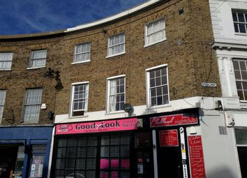 Thumbnail 2 bed flat for sale in 3 Clocktower Crescent, Sheerness