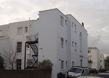 Thumbnail 3 bed flat to rent in St Pauls Road Ground, Clifton
