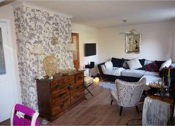Thumbnail 2 bedroom terraced house to rent in Burnham Walk, Farnworth