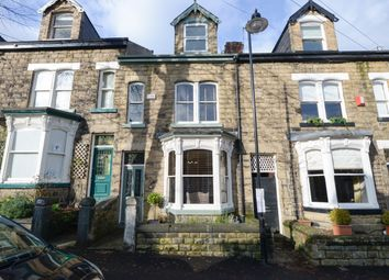 Thumbnail 4 bed terraced house for sale in Briar Road, Sheffield