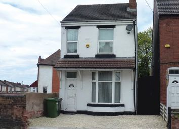 Thumbnail 3 bedroom detached house for sale in Neachells Lane, Wolverhampton, West Midlands