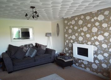Thumbnail 2 bed property to rent in Cae Gweithdy, Menai Bridge