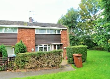 Thumbnail 4 bedroom end terrace house for sale in Eagle Way, Hatfield