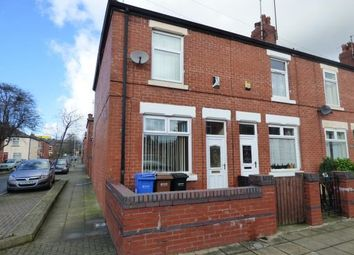 Thumbnail 2 bedroom terraced house for sale in Charlotte Street, Portwood, Stockport, Greater Manchester