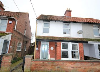 2 bed cottage for sale in Church Crofts, Manor Road, Dersingham, King's Lynn PE31