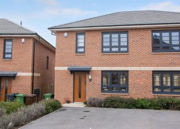 Thumbnail 2 bed semi-detached house to rent in Low Hall Fold, Horsforth, Leeds