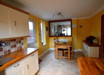 Thumbnail 4 bedroom semi-detached house for sale in Malin Close, Stubbington, Fareham