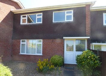 Thumbnail 3 bedroom property to rent in Argyll Rise, Newton Farm, Hereford