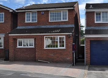 3 bed detached house for sale in Beaufort Crescent, Stoke Gifford, Bristol BS34
