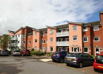 Thumbnail 2 bed flat to rent in Western Avenue, Newbury