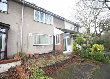 Thumbnail 3 bed terraced house for sale in Canberra Close, Cwmbran, Torfaen