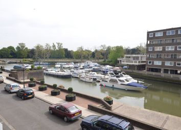 Thumbnail 1 bed flat to rent in Justin Close, Brentford