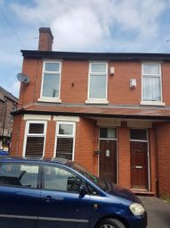 Thumbnail 2 bed terraced house for sale in Symons Street, Salford