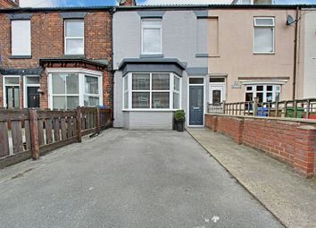 Thumbnail 4 bed terraced house for sale in Eastgate, Hessle