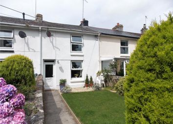Thumbnail 2 bed terraced house for sale in Rock Terrace, Heamoor, Penzance