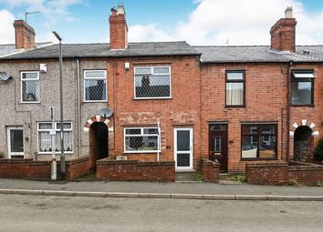 2 bed terraced house for sale in John Street, Heanor DE75
