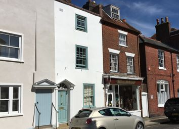 Thumbnail 3 bed terraced house to rent in Queen Street, Emsworth