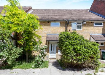 Thumbnail 3 bed terraced house for sale in Jarvis Close, Crawley